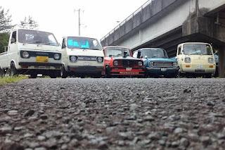 Sejarah Daihatsu