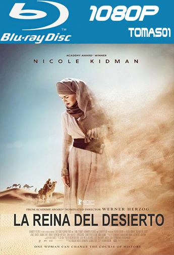 La reina del desierto (2015) BDRip 1080p