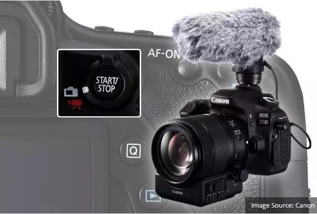 Cara menggunakan kamera Canon DSLR sebagai webcam-2
