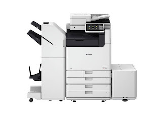 imageRUNNER ADVANCE DX C5840i Driver Download, Review