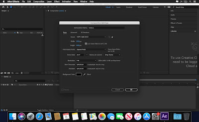 Adobe After Effects 2020 v17.0.0.557 For Mac Torrent Crack