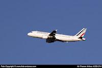 Airbus A320 F-GKXI