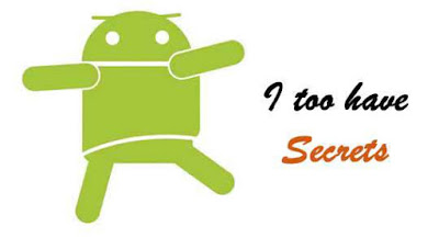 Secrets-Android