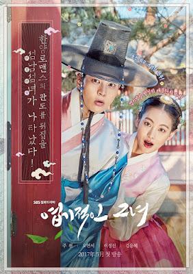 Sinopsis Drama Korea My Sassy Girl