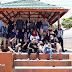 Mahasiswa Angkatan 2018 FPsi UNM Silaturahmi ke Parepare
