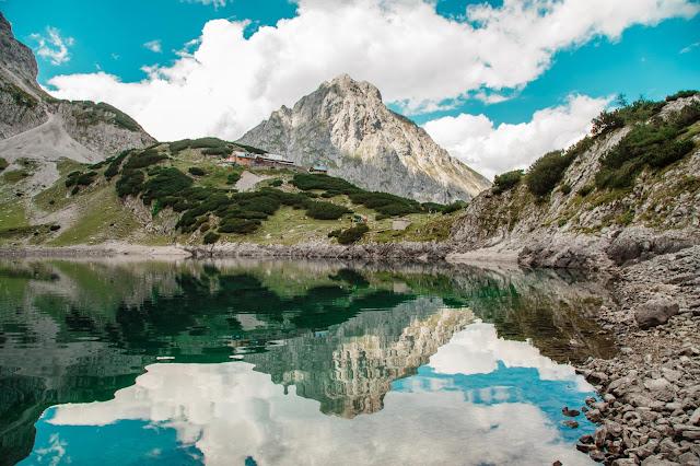 Die schönsten Wanderungen an der Zugspitze – Das sind unsere Top 5. Wandern an der Zugspitze. 13