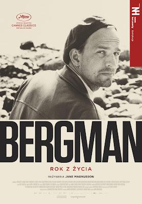 Bergman -Rok zżycia (2018)