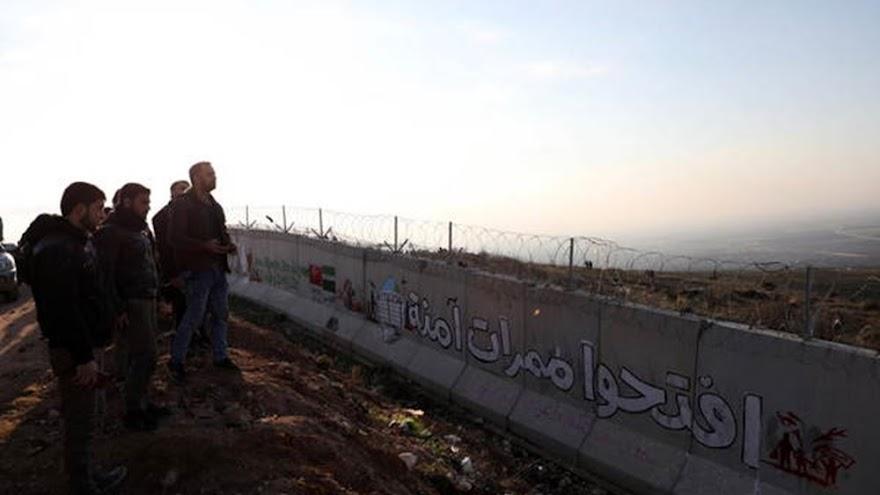 Η Τουρκία μόλις ολοκλήρωσε τείχος 81 χλμ στα σύνορα με το Ιράν