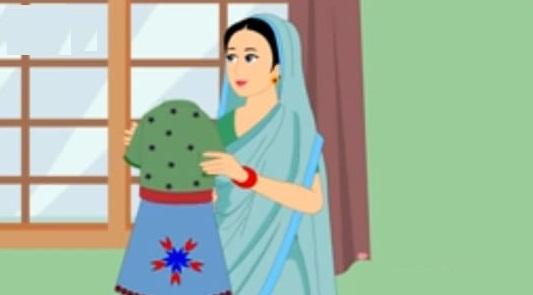 Baccho ki Kahaniya, Hindi Stories, Kahaniya