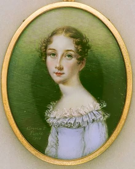 Portrait of Woman, Anna Claypoole Peale