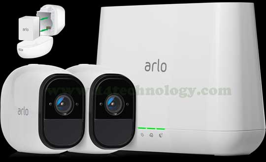 netgear arlo pro 2 last technology. Black Bedroom Furniture Sets. Home Design Ideas