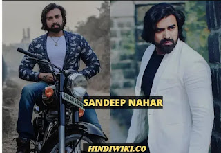 Sandeep Nahar wiki, biography, death, wife, family and many more in Hindi