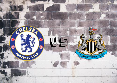 Chelsea vs Newcastle United  Resumen y Partido Completo
