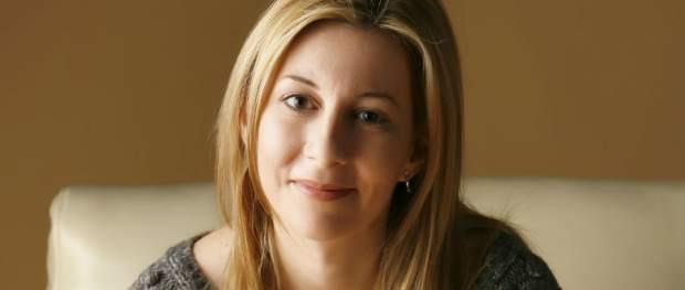 Eva García Sáez