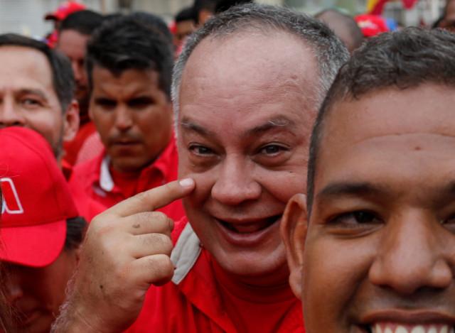Diosdado Cabello explicó que los venezolanos emigran por Moda y por Estatus Social