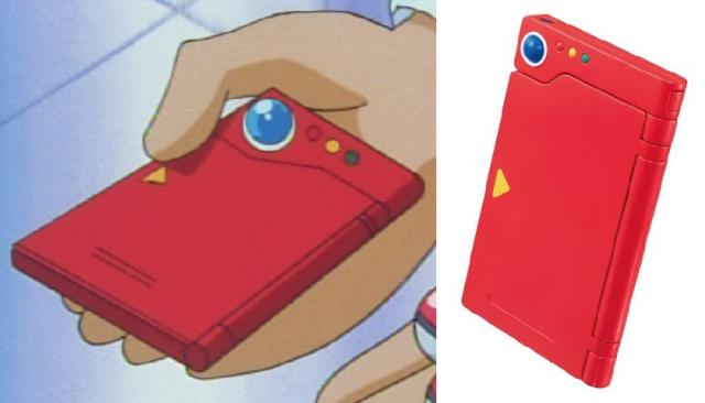 Unik! Sekarang Kita Dapat Mengubah Smarthphone Menjadi Pokémon Pokédex