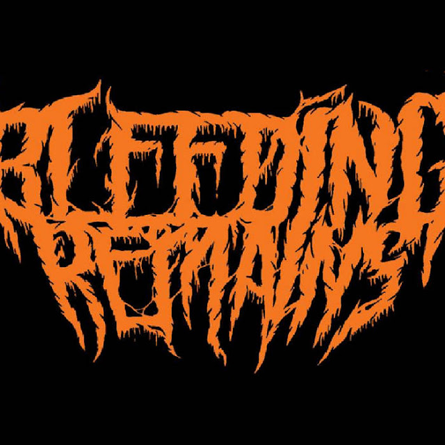 Bleeding Remains - Inherit The Horror (2020)