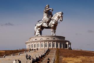 Genghis Khan: El tesoro de Issyk-kul