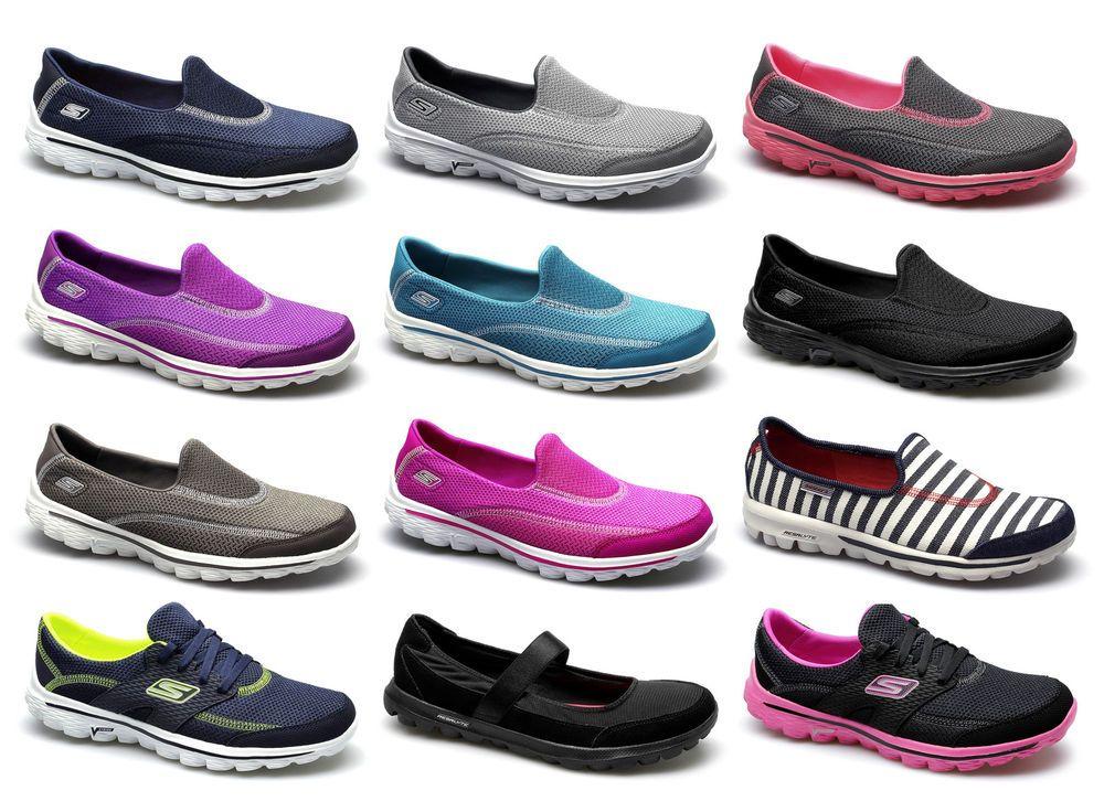 أحذية سكيتشرز للنساء