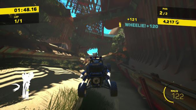 Offroad Racing Buggy X ATV X Moto Free Download PC Game Cracked in Direct Link and Torrent. Offroad Racing – Buggy X ATV X Moto – Drive off the beaten track! Offroad Racing offers a huge choice of all-terrain vehicles to get away from everyday life. Bomb along in a quad…