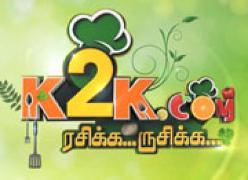 K2K.com Rasikka Rusikka Puthuyugam Tv 18-03-2016