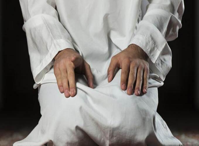 Tahiyyat Ibrahim