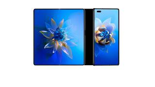 Huawei mate x2 indonesia