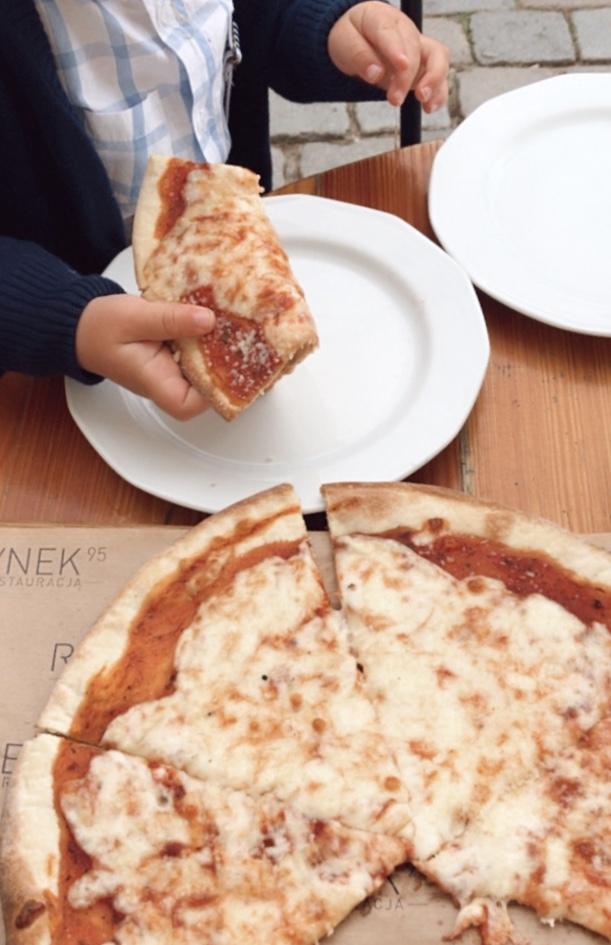 Pizza Rynek 95 Poznań