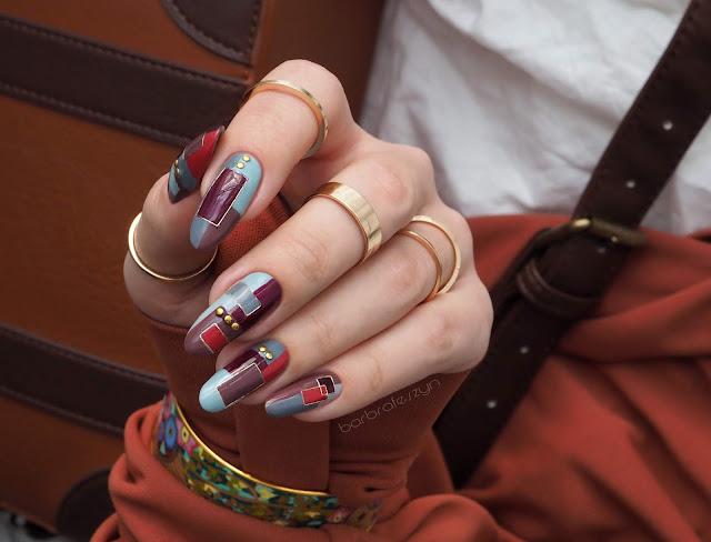 METROPOLITAN Nails Company