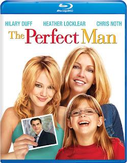 El Hombre Perfecto [BD25] *Con Audio Latino *Bluray Exclusivo
