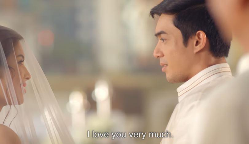 'Kwentong Jollibee' Valentine Series - Vow, Crush, Date