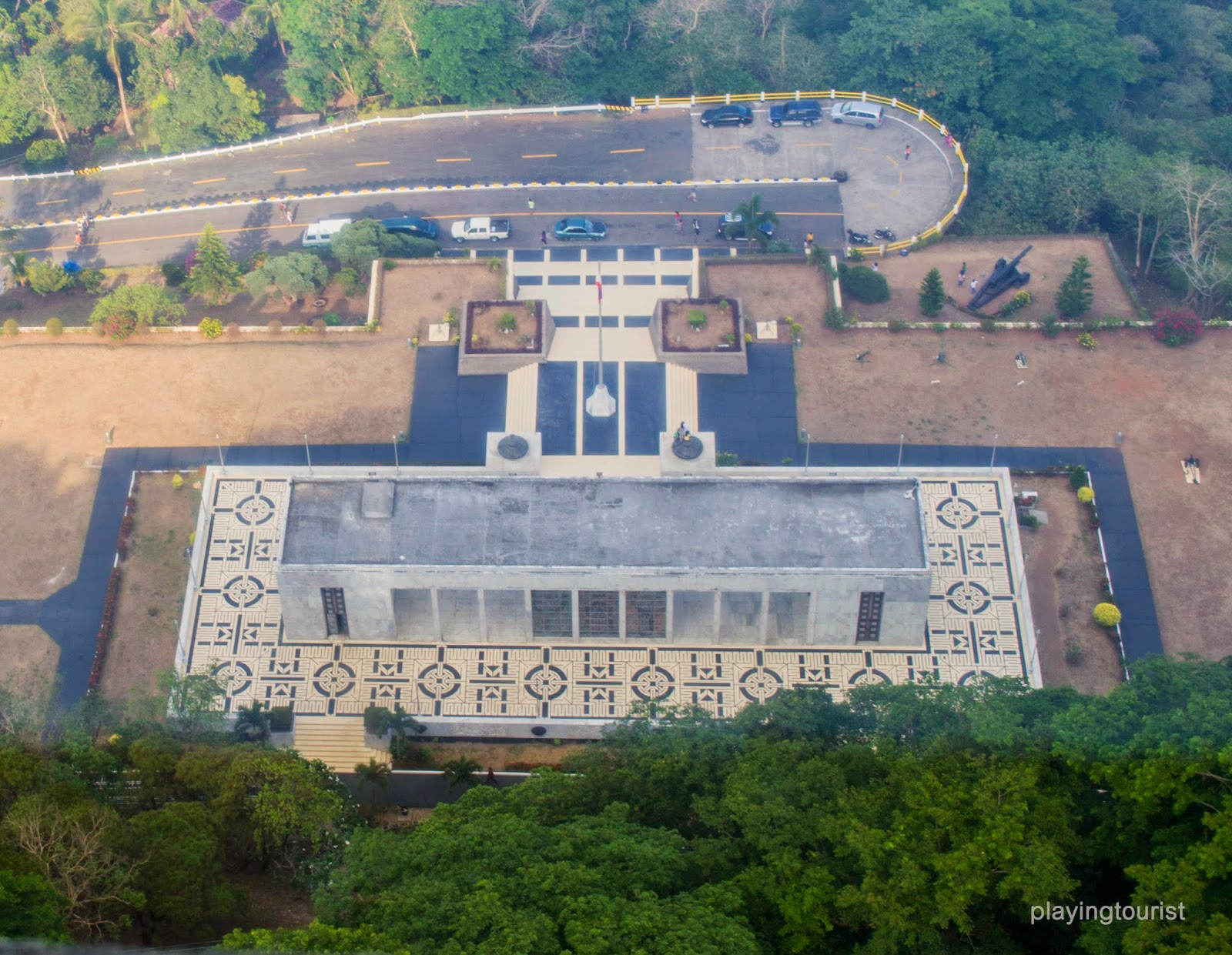 Museum Dambana ng Kagitingan Bataan