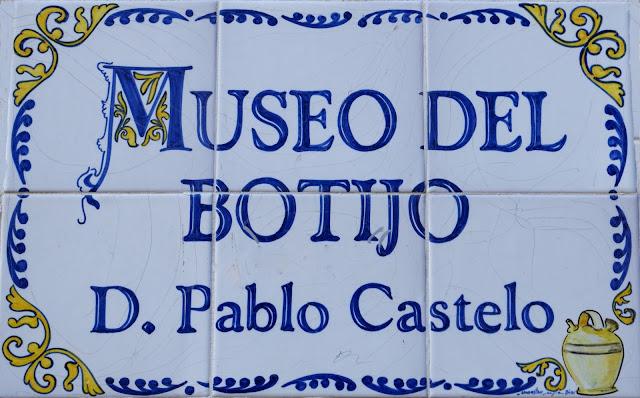 MUSEO EL BOTIJO