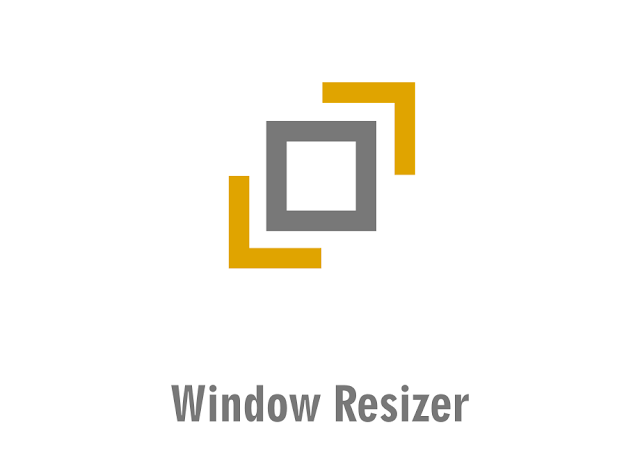 2. Window Resizer,best tools for developers 2021,software tools list, web development tools,web development tools and techniques,software development tools list,modern software development tools,best tools for developers