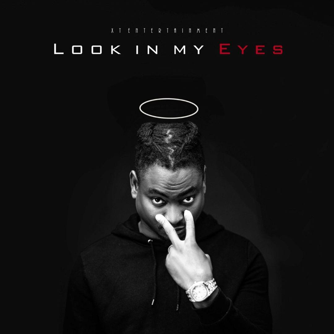 "XT – ""Look In My Eyes"" #Arewapublisize"