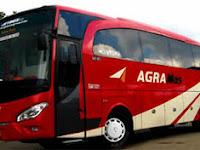 Harga Tiket Lebaran 2017 Bus Agra Mas