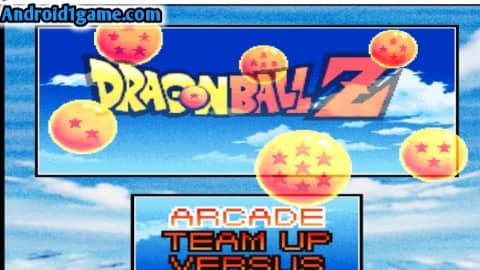 Dragon Ball EX Mugen Apk for Android & iOS Download