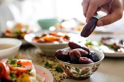Kumpulan Kata Ucapan Selamat Berbuka Puasa Ramadhan 2020 terbaru