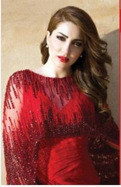 Nesreen Tafesh, Aleppo, Syrian actress