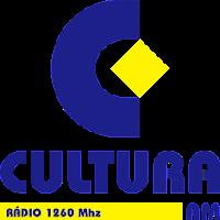 Rádio Cultura AM de São Borja RS ao vivo