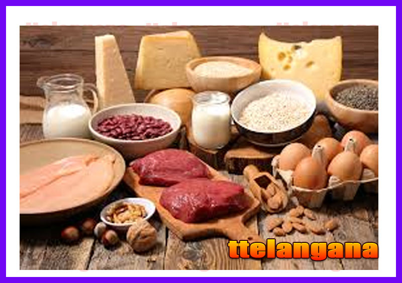 Protein Foods Benefits Uses and Side effects