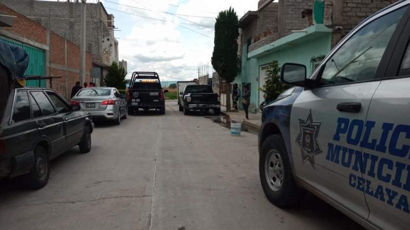 Sicarios llegan a casa de una familia en Celaya; Guanajuato y matan a la mamá, al papá y hieren a sus hijas
