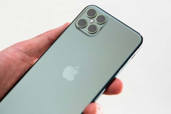 hp iphone terbaru 2020