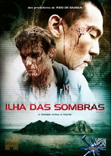 Ilha Das Sombras – Dublado (2010)