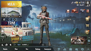 Cara Upgrade Royale Pass Season 8 Gratis - PUBG MOBILE