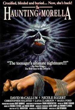 The Haunting of Morella (1990) Hindi Dubbed