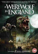 Imagem A Werewolf in England - Legendado