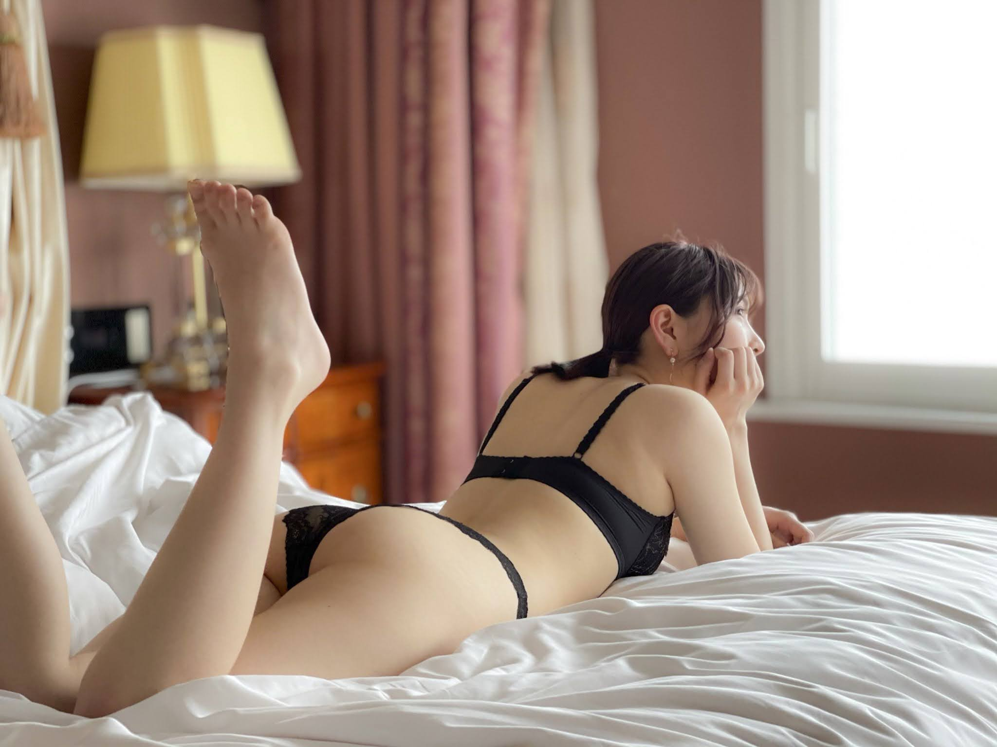 선이 고운 일본녀 - 짤티비