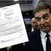 """Έγγραφο του Χρυσοχοίδη, δίνει 4,2 εκατ. ευρώ σε ΜΚΟ για στέγαση """"μεταναστών"""" (photo)"""