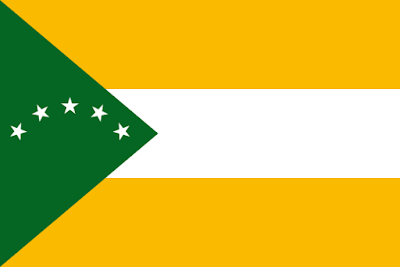 Bandera de Panamá Oeste